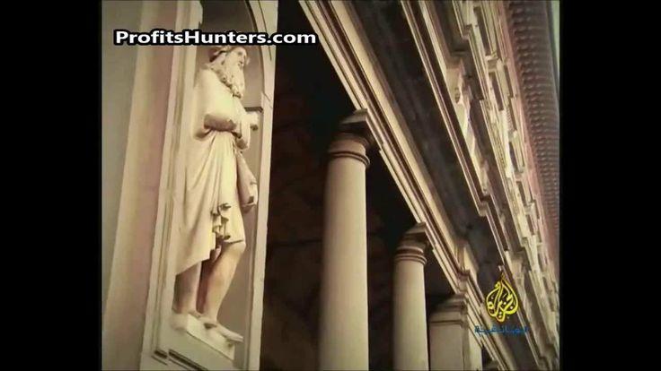 كَفَن دافينشي وكذبة 500 عام | كَفَن تورينو (2من4)