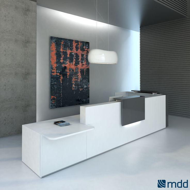 Empfangstheken - Tera | MDD | Empfangstheken | Sideboard | Ladentheke