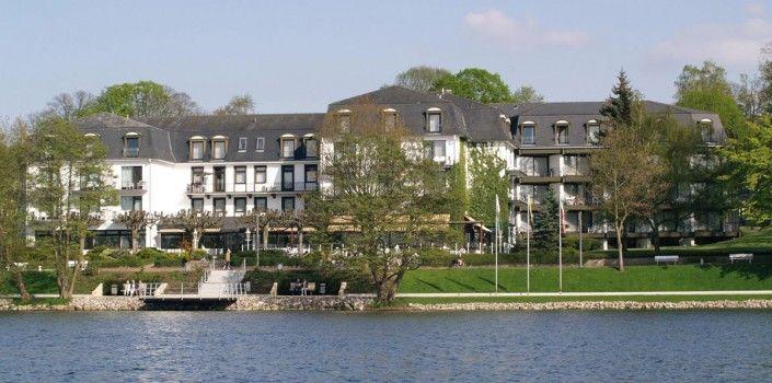 Wyndham Garden Bad Malente Dieksee Hotel Lage