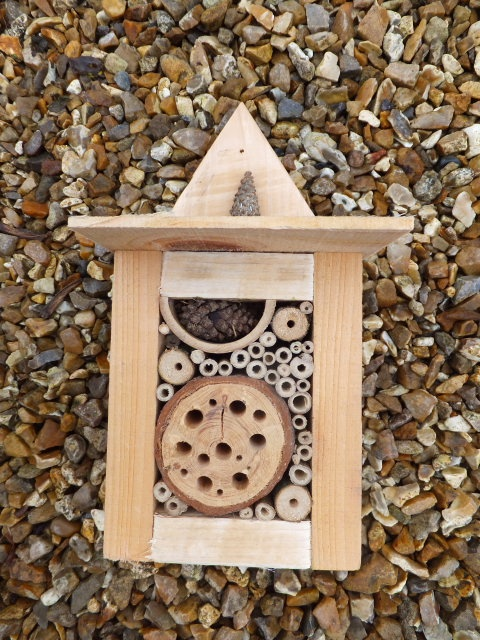38 Best Insect Homes Mason Bee Boxes Images On Pinterest