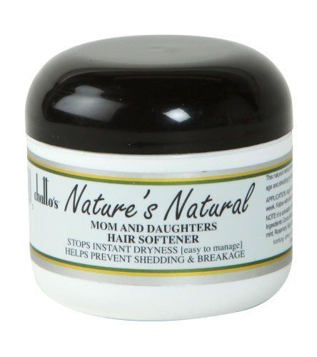 Nature's Natural Mom and Daughters Hair Softener and Frizz Control, 2oz >>> You can get additional details at the image link.