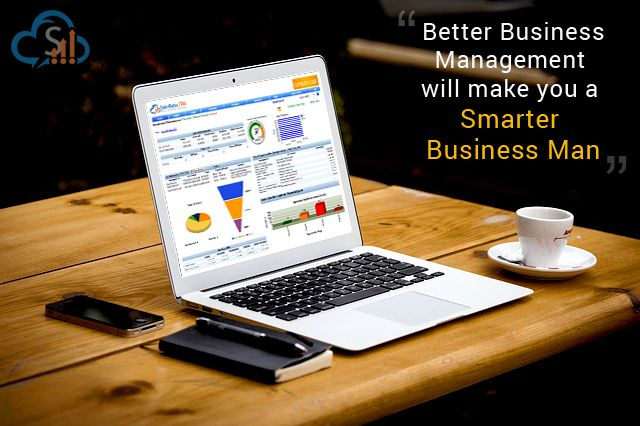 Manage your #Business anytime anywhere with #SalesBabu CRM & generate more leads on your fingertips!!