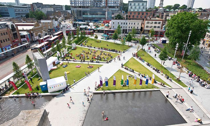 Woolwich_Squares-by-Gustafson_Porter_Landscape_Architecture-01 « Landscape Architecture Works   Landezine