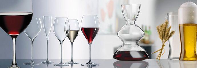 Spieglau Wine Glasses