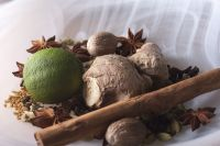 There are a wide variety of natural ingredients which can be used to make an effective ayurvedic medicine for cough.