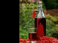 Rezept Johannisbeer-Likör von Fia03 - Rezept der Kategorie Getränke