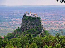 Visitez les sites incontournables durant votre voyage en Birmanie : de Yangon, capitale du pays, au Lac Inle, en passant par Mandalay, la Cité des Joyaux, et Bagan, la ville aux milliers de temples, avant de finir sur les plages de Ngapali pour un repos bien mérité.
