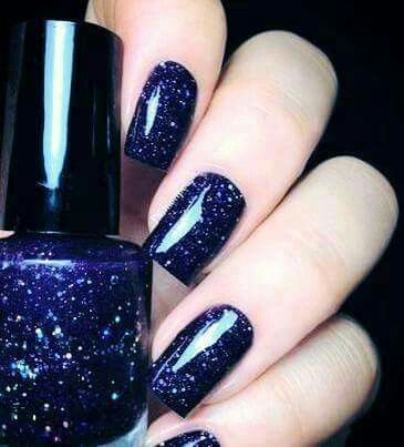 662 best nails images on pinterest enamels hairstyle and make up get ready for some manicure magic as we bring you the hottest nail designs prinsesfo Images