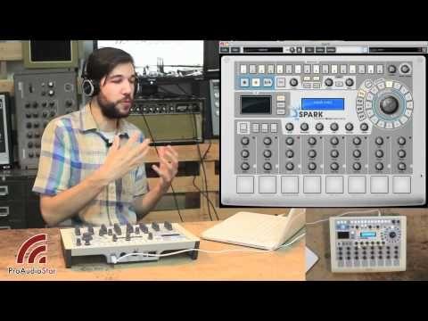 nice Arturia Spark Detailed Walkthrough | ProAudioStar.com VST Free Download CRACK