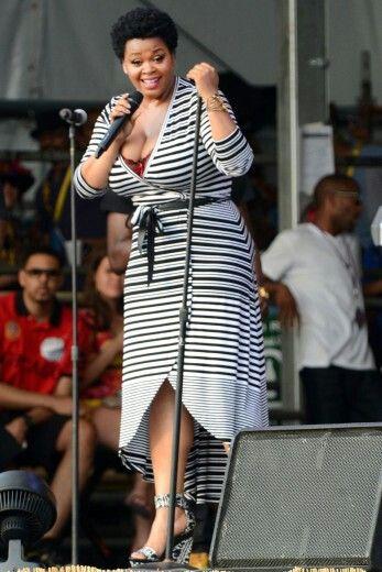Jill Scott · Twa HairstylesNatural ...