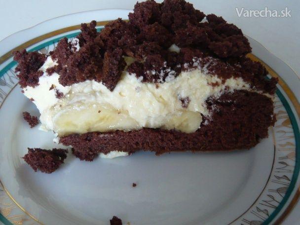 Domáca krtkova torta (fotorecept)