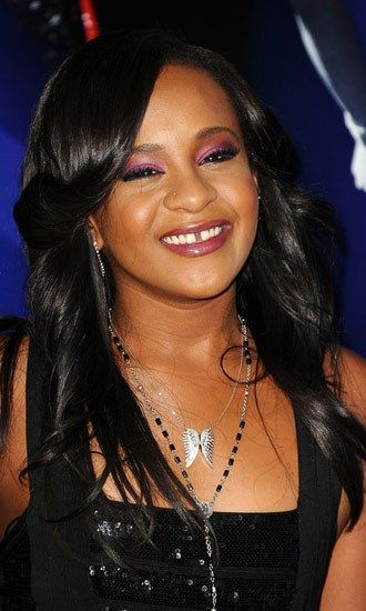 One Of Bobbi Kristina Browns Family Member Is Trying To Make A Quick Buck  Off Of Hospice Pics