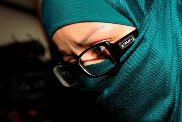 Neneng Sri Wahyuni Divonis Penjara 6 Tahun