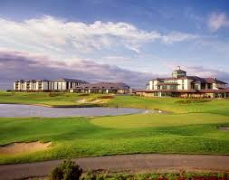The Heritage Golf and Spa