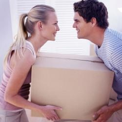 7 Tips for Moving in Together | Fox News Magazine