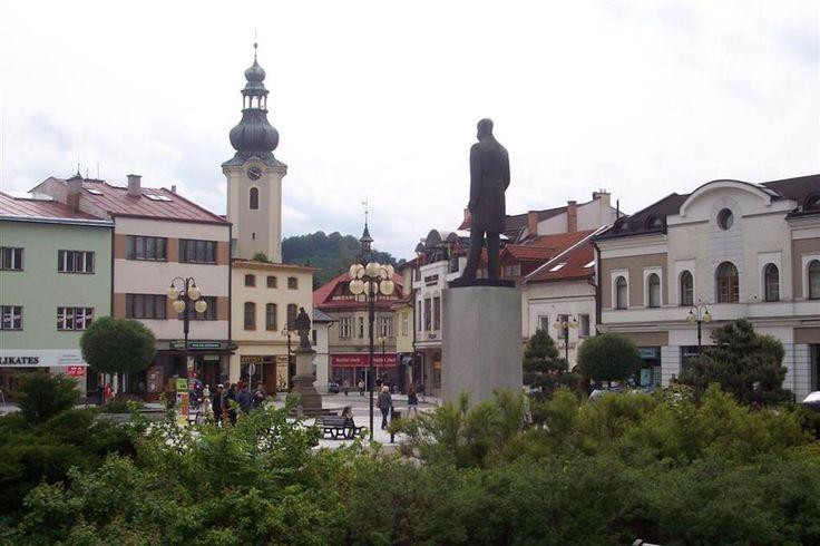 Roznov pod radhostem, Czechia