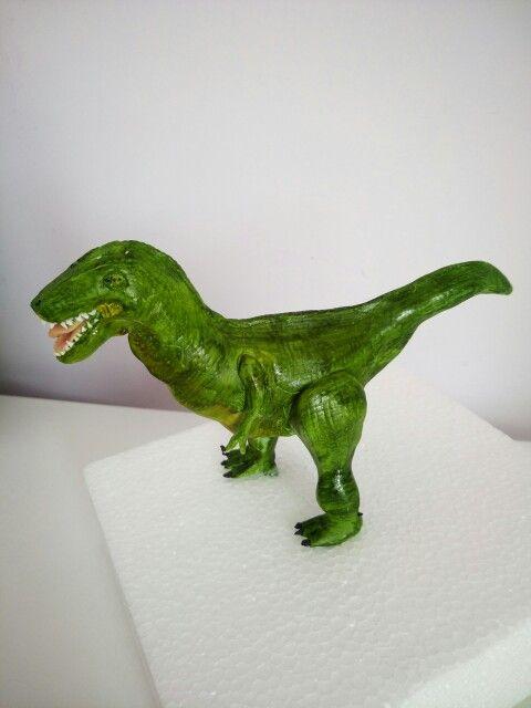 Dinosaur Tutorial Dinosaur Cakes Amp Cupcakes Pinterest