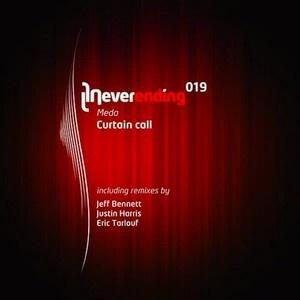 Meda - Curtain Call (Jeff Bennett Remix) - Never Ending Rec