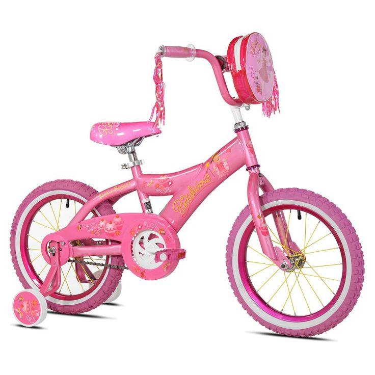 Pinkalicious 16 in. Girls Bike - 61665