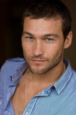 Andy Whitfield - Cancer. 39 years old.