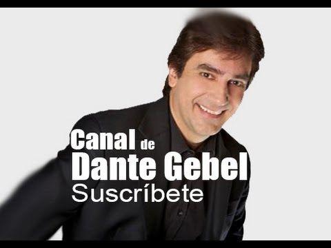 """Dante Gebel: """"Los cazadores del Arca perdida"""" (completo 5 caps.)"""