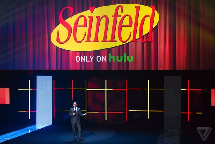 All 180 Seinfeld episodes are now available to stream for the first time
