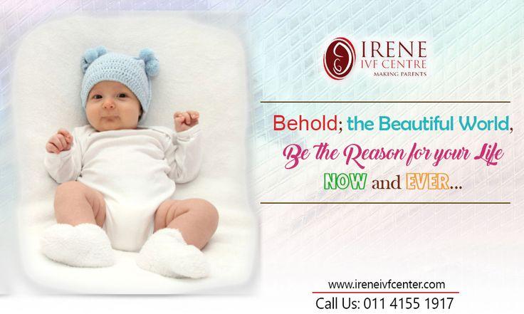 World Class Fertility Treatment at Irene IVF Center. Read more here:-http://ireneivfcenter.com/
