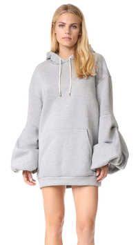 Lucy Sweatshirt Dress