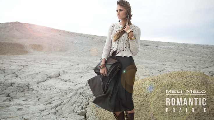 Romantic Prairie Fall Collection