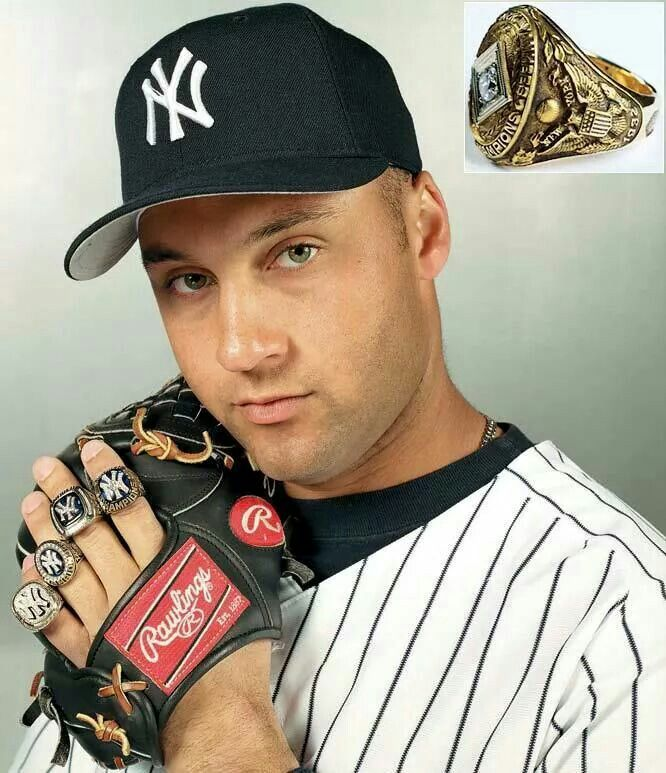 derek jeter before a world champion I'm not going to boast about being the shortstop on a team that has won three of the last four world championships, but it does feel good i'm not going to tell you that as a 26-year old multimillionaire who still has all of his hair all of his teeth, and can get dates i have a perfect life, but it's good i'm not going to tell you that you.