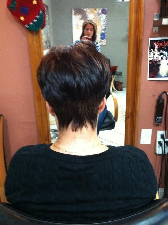 Short Hair Necklines Best Short Hair Styles