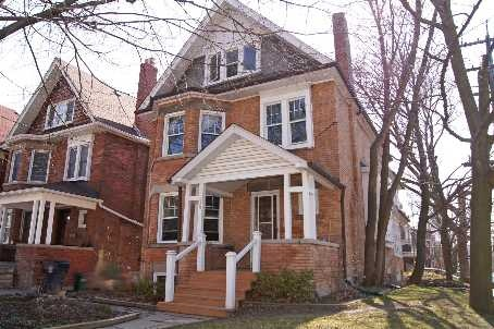 This is a superb legal four plex investment property with a basement.