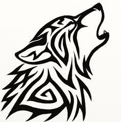 Tribal wolfs - Google'da Ara