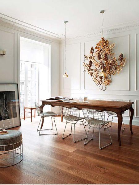 Sedie Moderne Con Tavolo Antico.Forum Arredamento It Quali Sedie Moderne Per Tavolo Antico