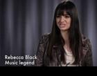 Friday Lyrics Analyzed with Rebecca Black