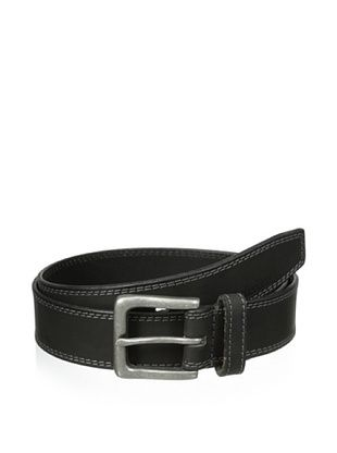 Timberland Men's Boot Leather Belt