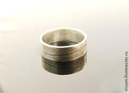 Кольца ручной работы. Ярмарка Мастеров - ручная работа Серебряное кольцо , стерлинговое серебро 925. Handmade.