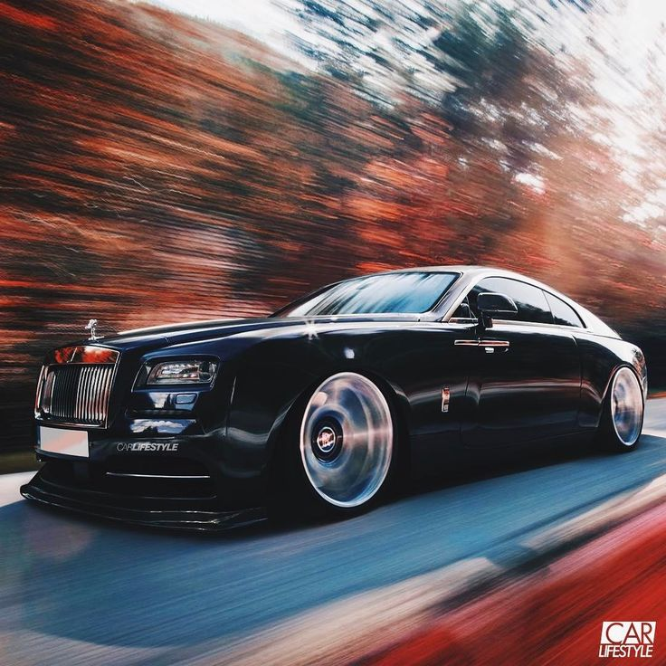 White Rolls Royce Wraith 2016: 742 Best Images About Dream Garage On Pinterest