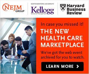 NEJM Articles Discuss FDA Regulation, Clinical Validation of