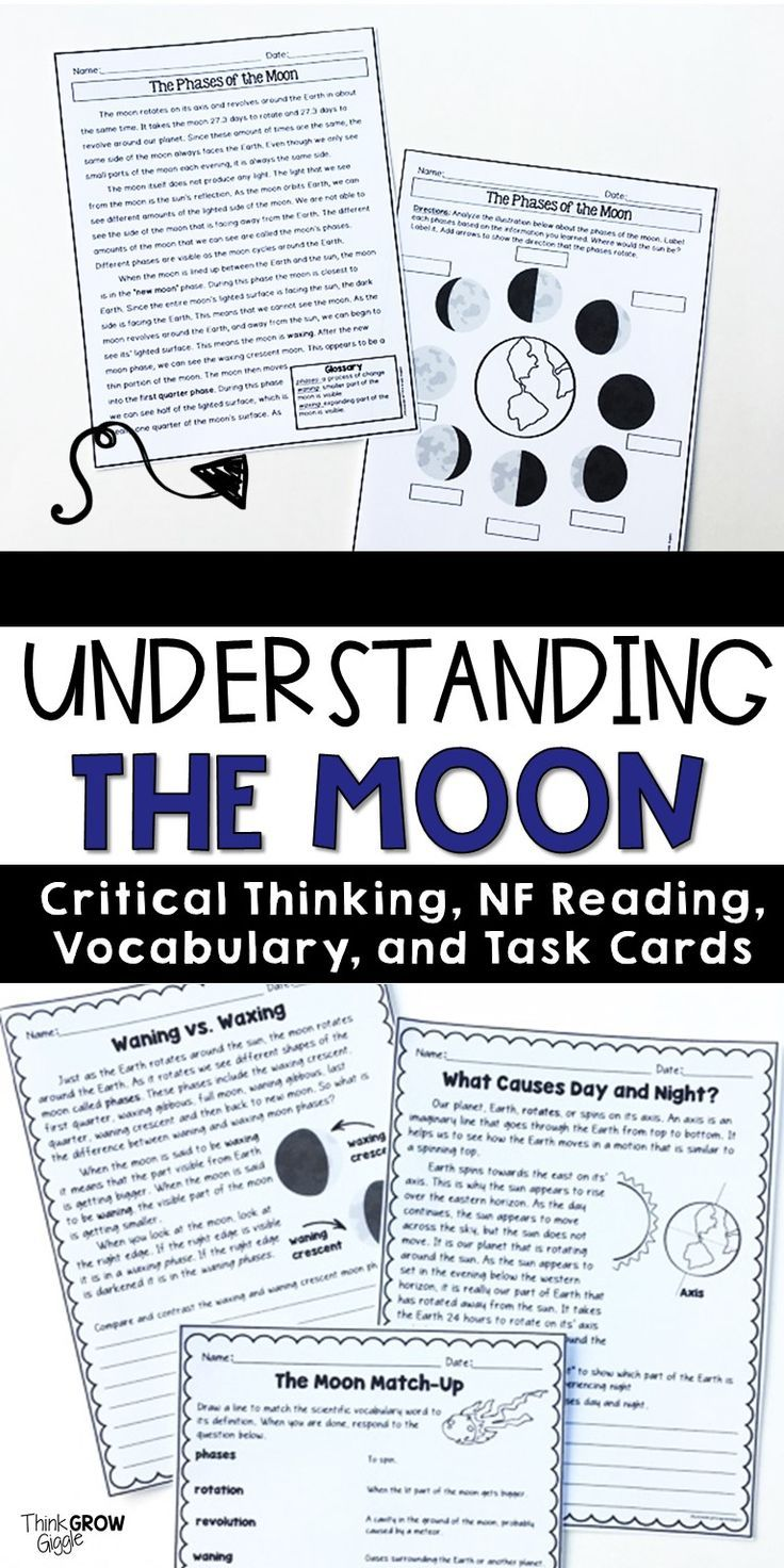 Help Your Students To Understand The Moon S Phases With These Nonfiction Close Reading Articles And Reflection Interactive Science Notebook Moon Phases Science Reading horizons student workbook pdf