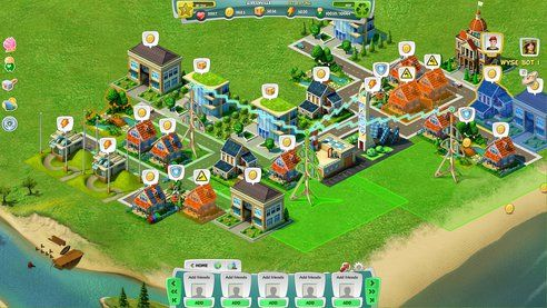 Plan It Green - new online game allows kids to design their own energy-efficient city