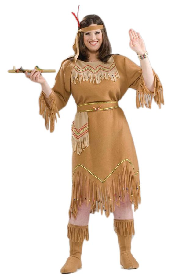 Adult western style costumes extra large sizes fake