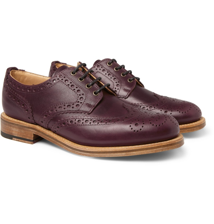 Do Women Find Men With Oxford Shoes Sexy