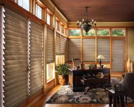 Roman Blinds – Roman Shades, Fabrics and Styles | Luxaflex