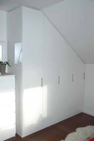 Mer enn 25 bra ideer om Schrank schlafzimmer på Pinterest - schr nke f r schlafzimmer