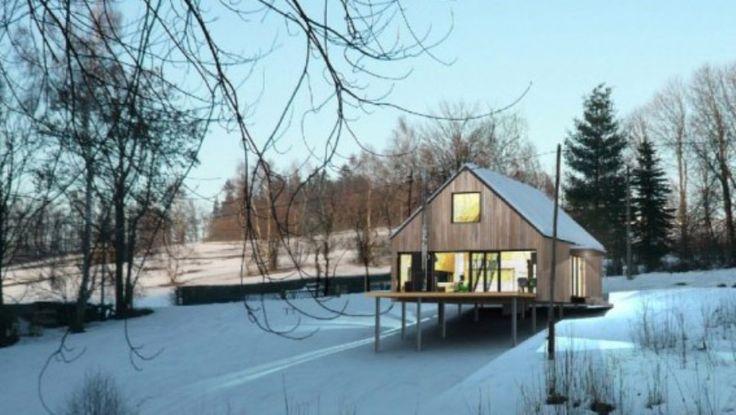 Magazine :: Architecture :: Pasivní domy – Domesi Concept House