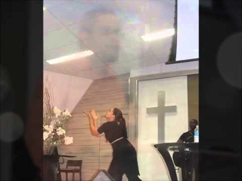Pastor Neil Barreto (O que está acontecendo com o Cristianismo?)