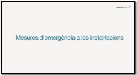 Conoce otra manera de comunicar las emergencias en tu centro de trabajo.