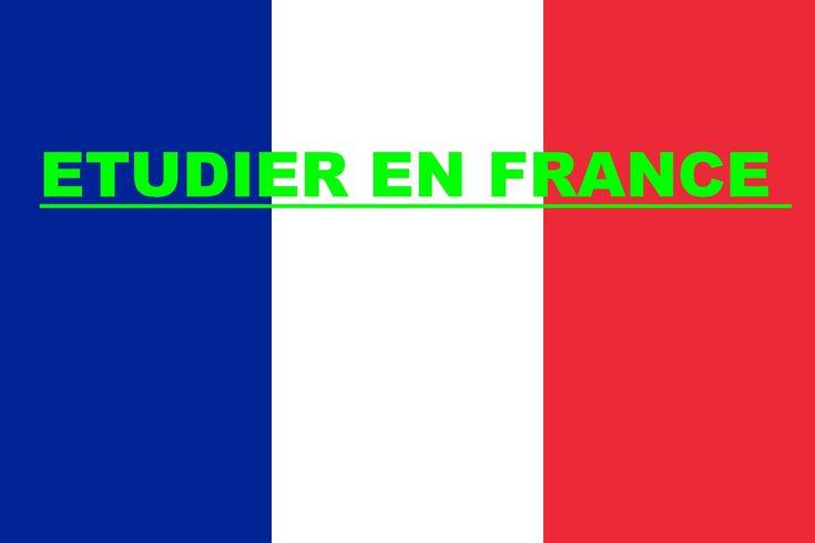 Bourses et formation en France à l'Université de Brest