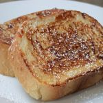 Low- Calorie French Toast Recipe: 150 calories for 2 slices